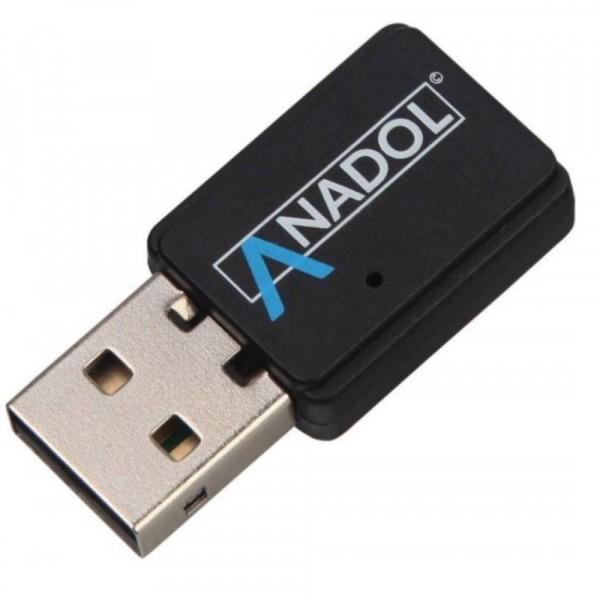 Anadol WLAN Wifi Stick 150 Mbit für Anadol HD 200